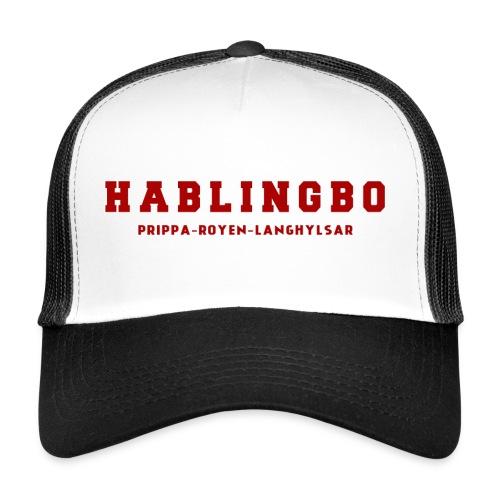 HABLINGBO - Trucker Cap
