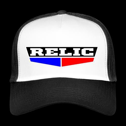 relicbase - Trucker Cap