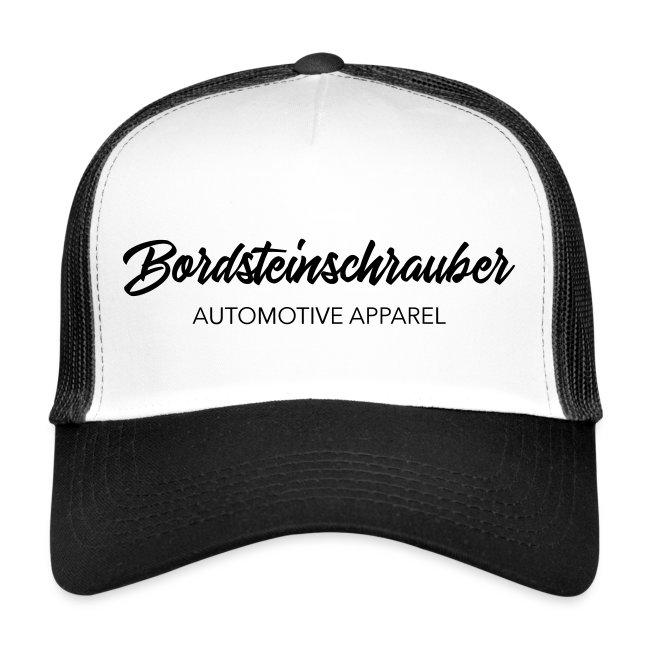 "BRDSTN ""Trucker"""