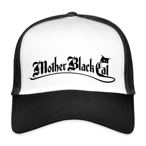 MBC Logo plain - Trucker Cap