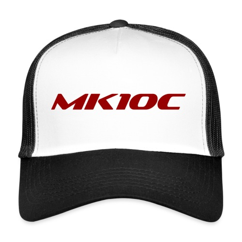 MK1OC Merch - Trucker Cap