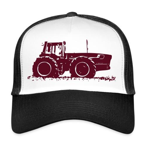 3588 - Trucker Cap