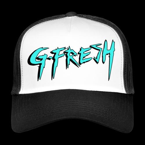 G-Fresh snapback - Trucker Cap