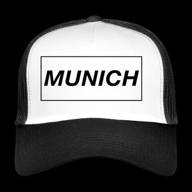 Múnich - Múnich - Gorra de camionero