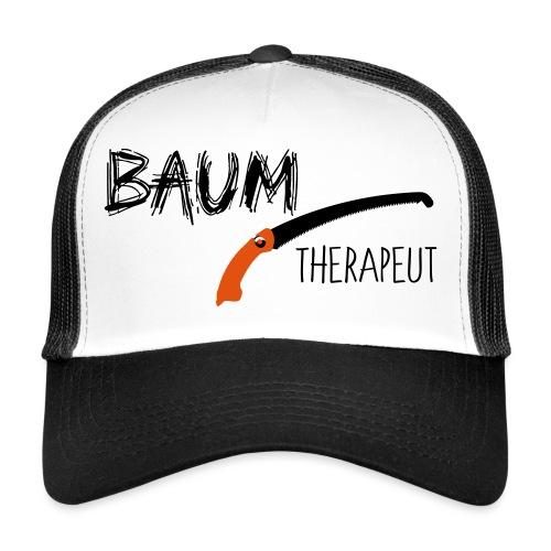Baumtherapeut - Trucker Cap