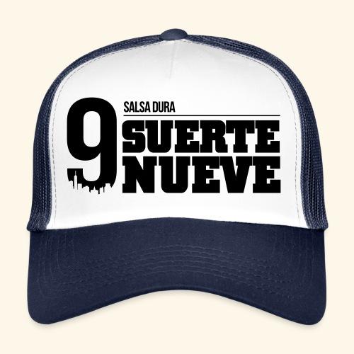 Logo Suerte - Trucker Cap