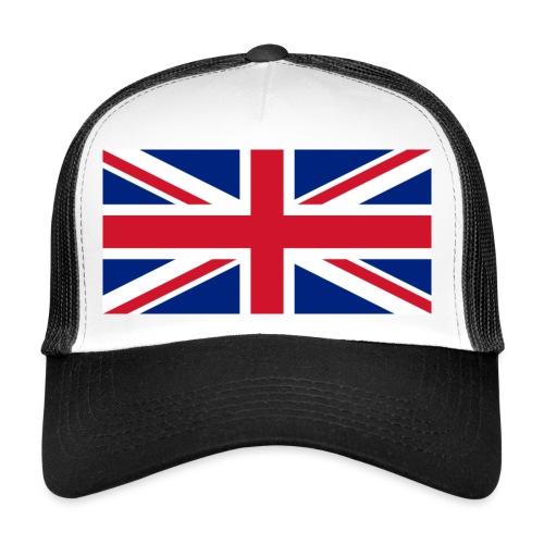 United Kingdom - Trucker Cap