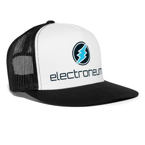Electroneum - Trucker Cap