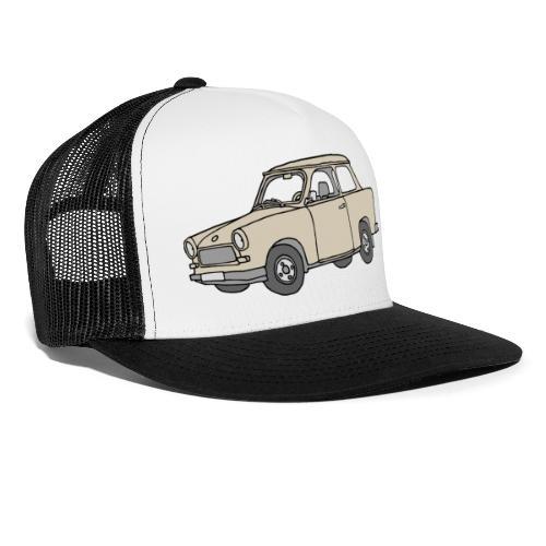 Trabi, Trabant (papirus) - Trucker Cap