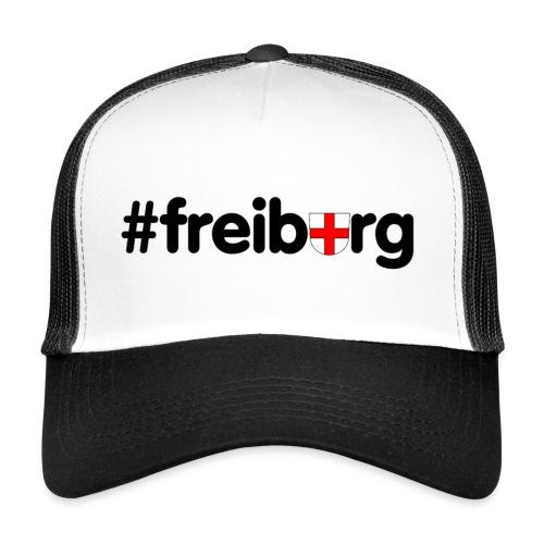 #freiburg - Trucker Cap