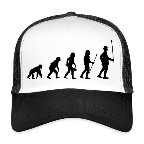 Stabführer Evolution - Trucker Cap
