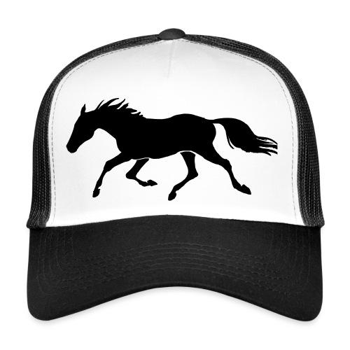 Cavallo - Trucker Cap