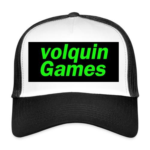 volquin - Trucker Cap