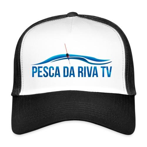 Pesca da riva TV - Trucker Cap