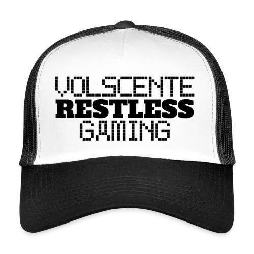 Volscente Restless Logo B - Trucker Cap