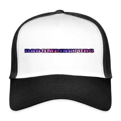 DABOMBINATORS - Trucker Cap