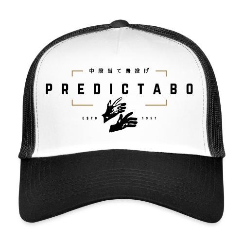 Predictabo - Trucker Cap