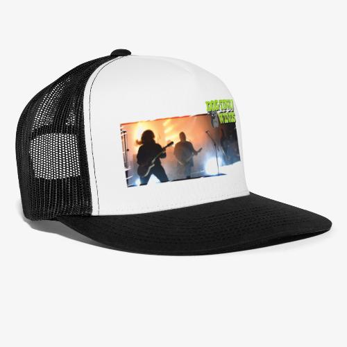 DWLIveCap2 png - Trucker Cap