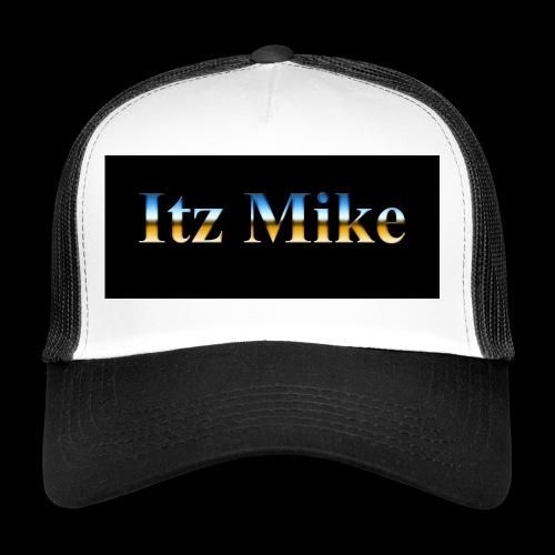 Itz Mike Merch - Trucker Cap