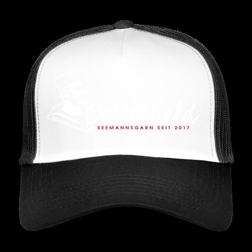 Ostseeheld 2 - Trucker Cap