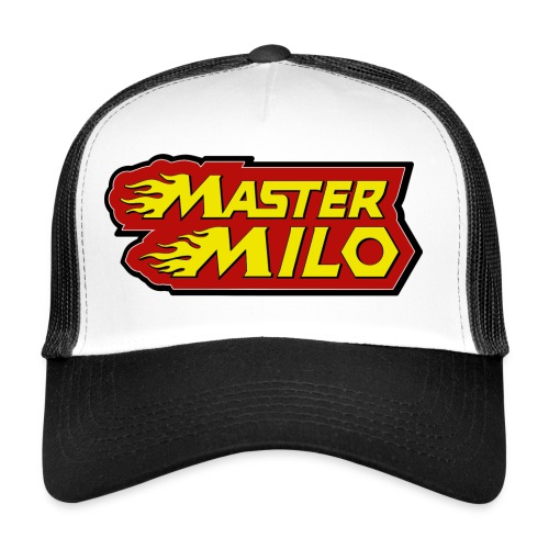 MasterMilo - Trucker Cap