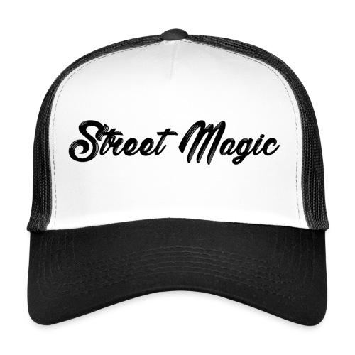StreetMagic - Trucker Cap