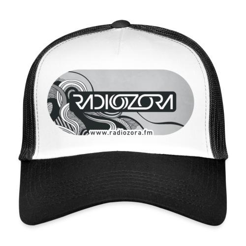 Radiozora - Trucker Cap