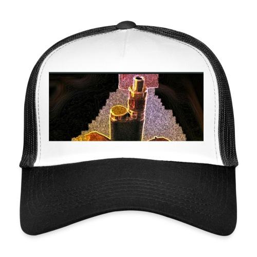 Vape - Trucker Cap
