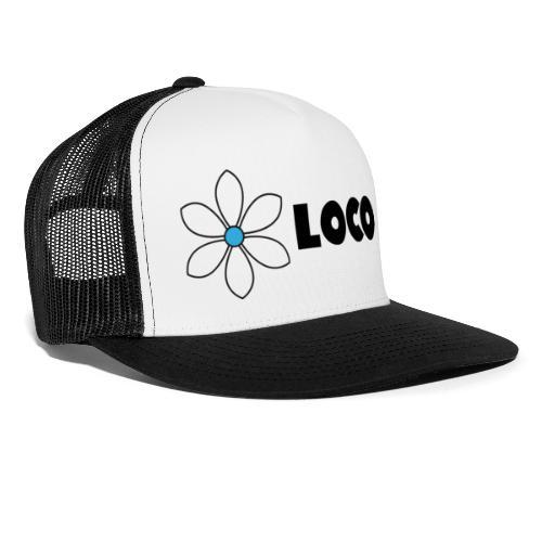 Clasique Loco Boy - Trucker Cap