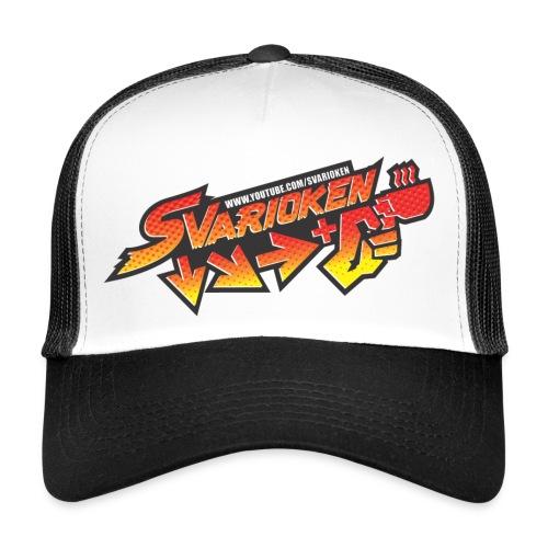 Maglietta Svarioken - Trucker Cap