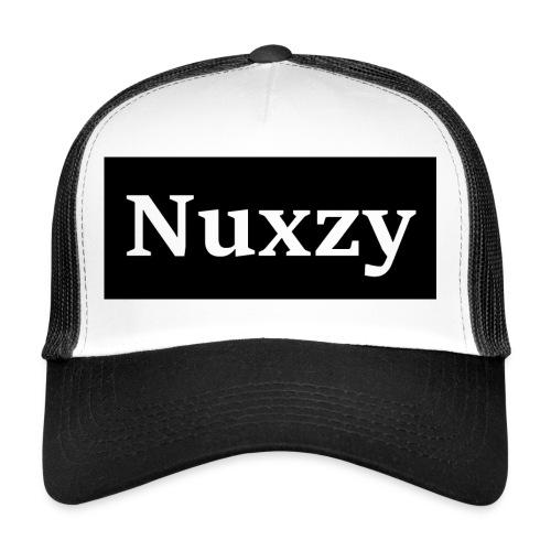Nuxzy sweatshirt - Trucker Cap
