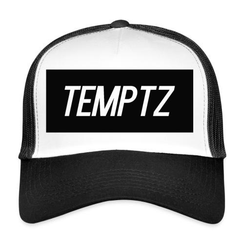 TempTz Orignial Hoodie Design - Trucker Cap