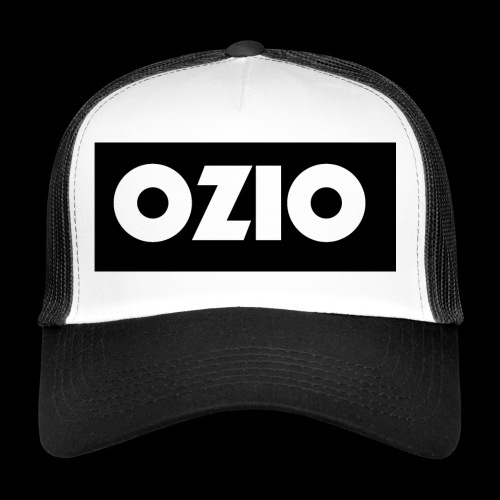 Ozio's Products - Trucker Cap
