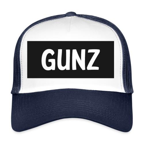 Gunz - Trucker Cap
