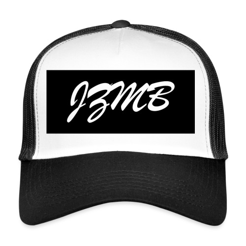 Official JZMB Apparel LOGO - Trucker Cap