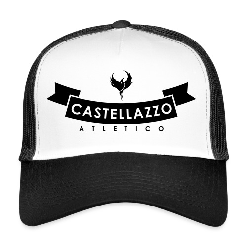 Elegante - Trucker Cap