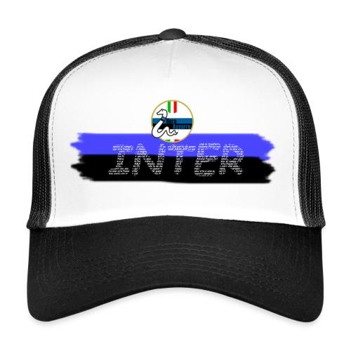 Linea Inter NeroAzzurro - Trucker Cap