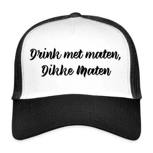 Drink met maten - Trucker Cap