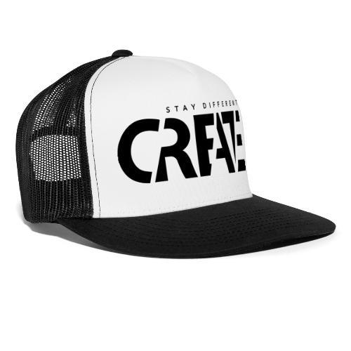 Create - Trucker Cap
