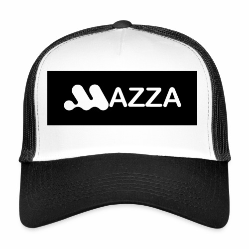 Mazza Merchandise The Starter - Trucker Cap