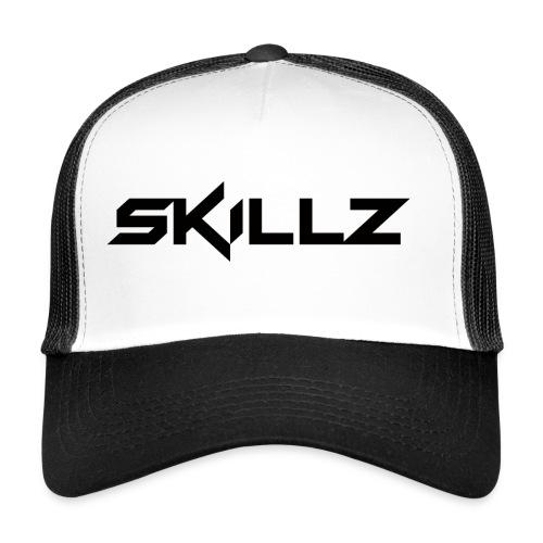HAT DESIGN - Trucker Cap