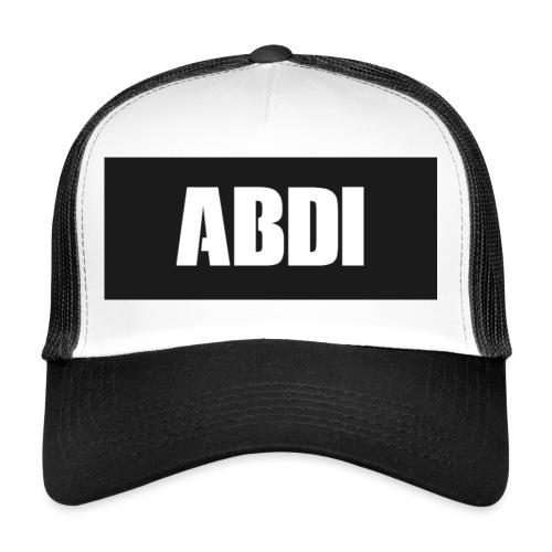 Abdi - Trucker Cap