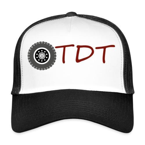 OtdtOfficiel - Trucker Cap