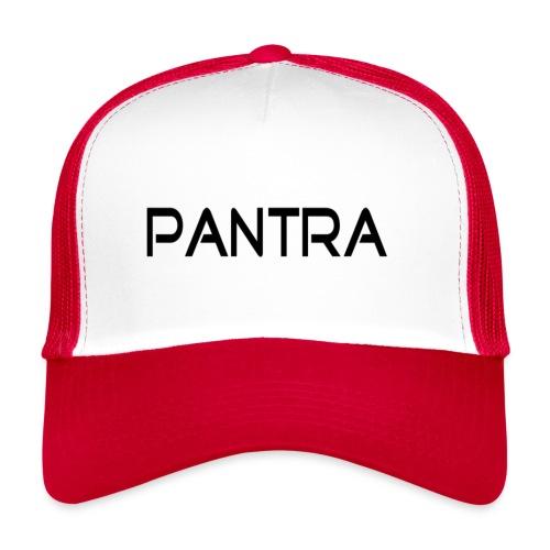 Pantra - Trucker Cap