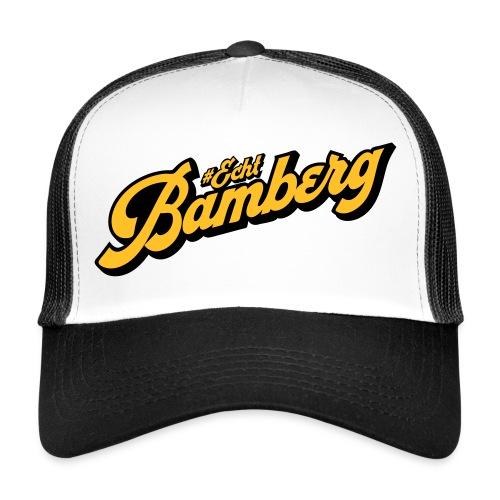 Echt Bamberg - Trucker Cap