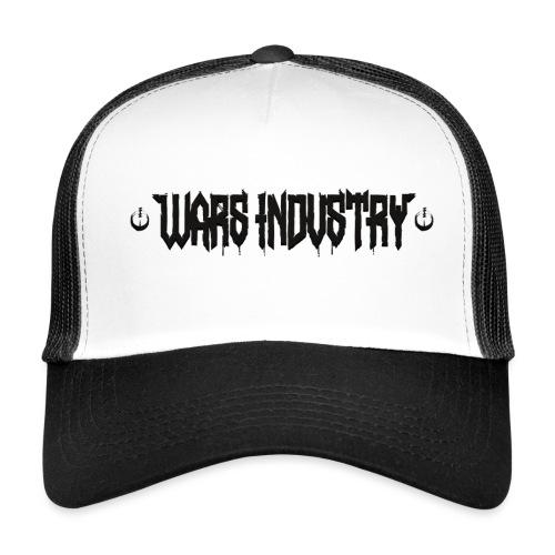 Premium noir - Trucker Cap