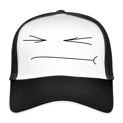 Gepfetzt - Trucker Cap