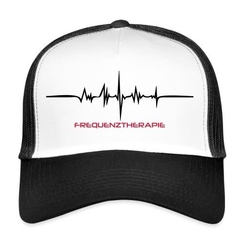 Frequenztherapie Drunk - Trucker Cap