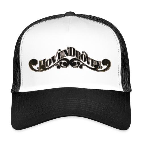Hoven_Droven_Keps - Trucker Cap