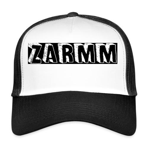 Zarmm collection - Trucker Cap
